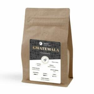 dobra kawa gwatemala